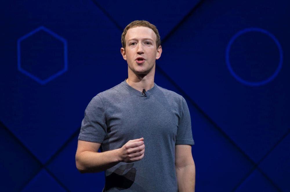 Mark Zuckerberg - Harvard Dropout to Co-Founder of Facebook 9