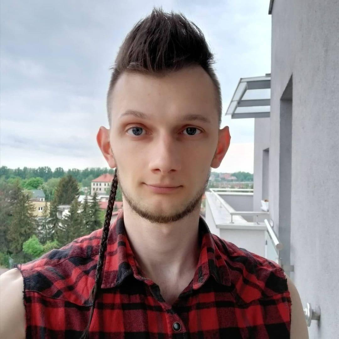 Kamil Szpejenkowski (Polish Pop Dancer) Lifestyle, Instagram & More 5