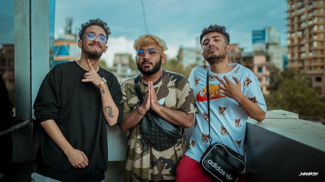 Seedhe Maut: The Upcoming Hit Hip Hop Sensational Force 7
