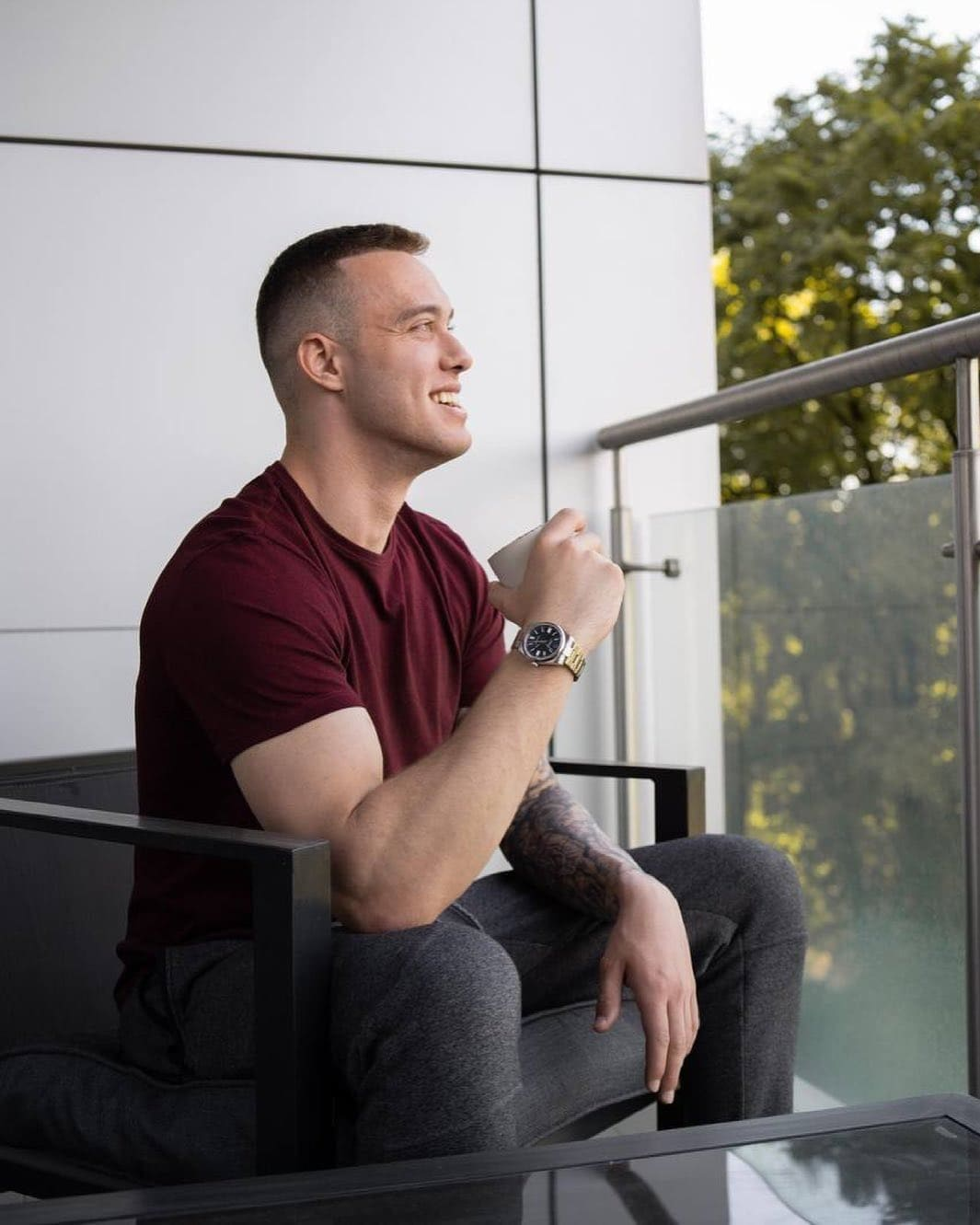 Zack Harrison (Entrepreneur) Wiki, Age, Bio, Net Worth & More 3
