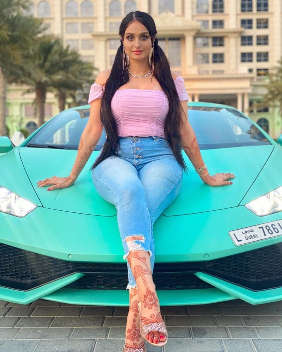 Lana Rose (Influencer) Wiki, Age, Family, Net Worth & More 11