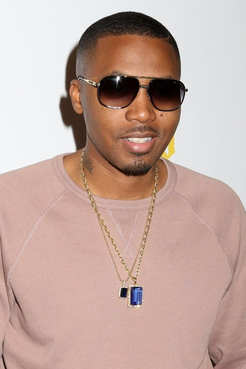 Nas (Rapper) Wiki, Age, Girlfriends, Net Worth, Family & More 3