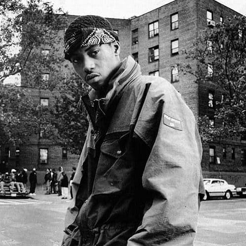 Nas (Rapper) Wiki, Age, Girlfriends, Net Worth, Family & More 7