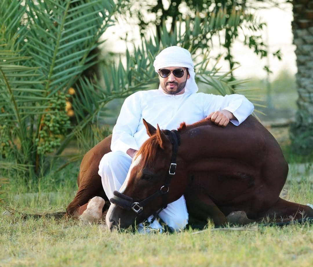 Noufal (nof.ad) - The Real Estate Tycoon From United Arab Emirates 5
