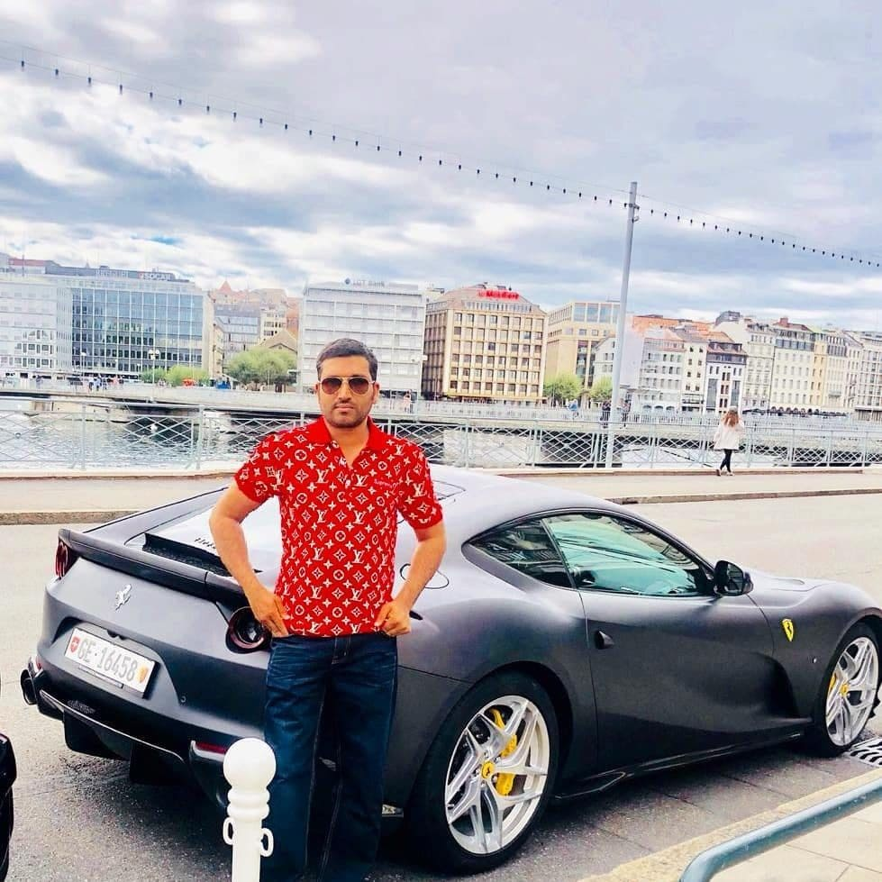 Noufal (nof.ad) - The Real Estate Tycoon From United Arab Emirates 7