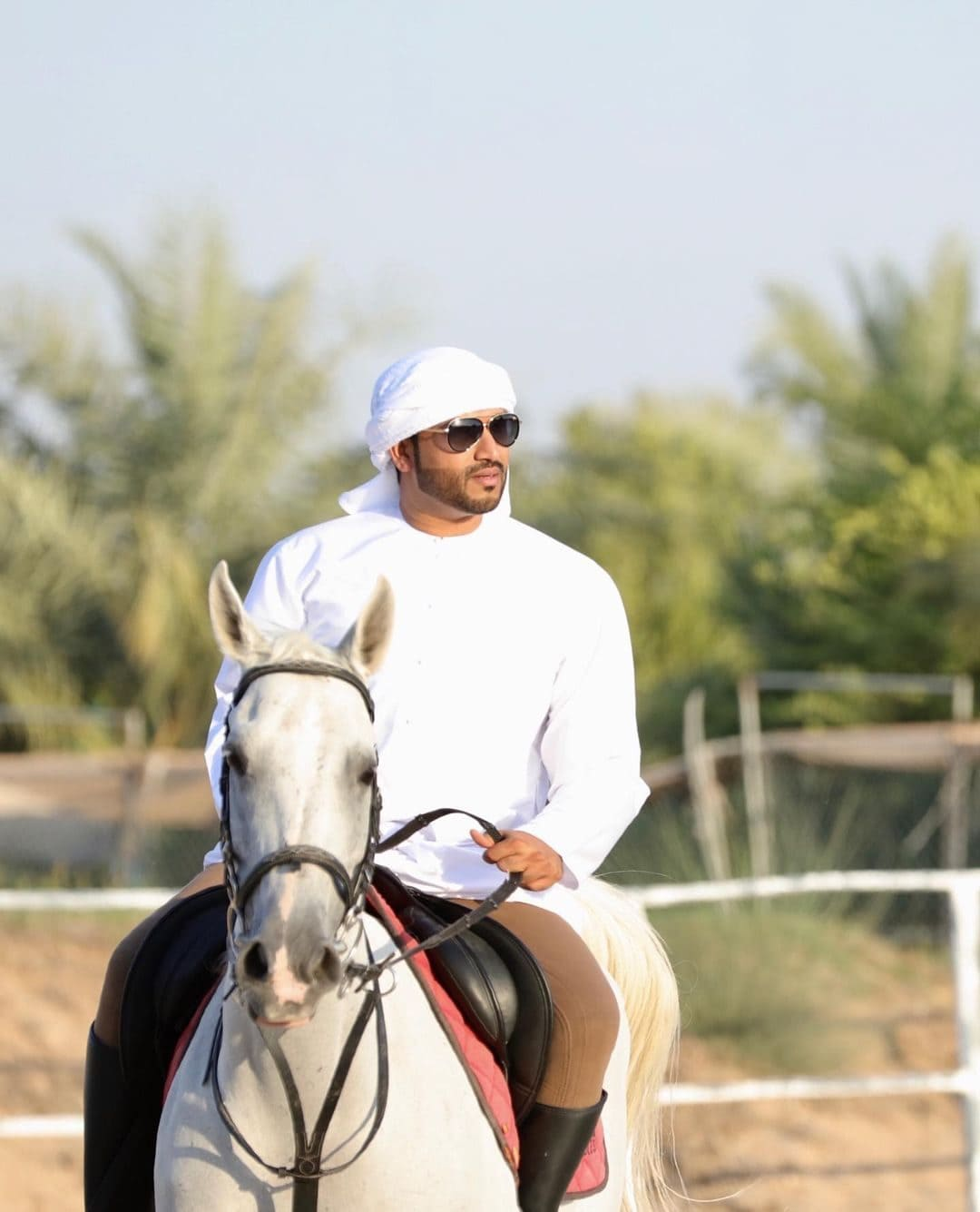 Noufal (nof.ad) - The Real Estate Tycoon From United Arab Emirates 9