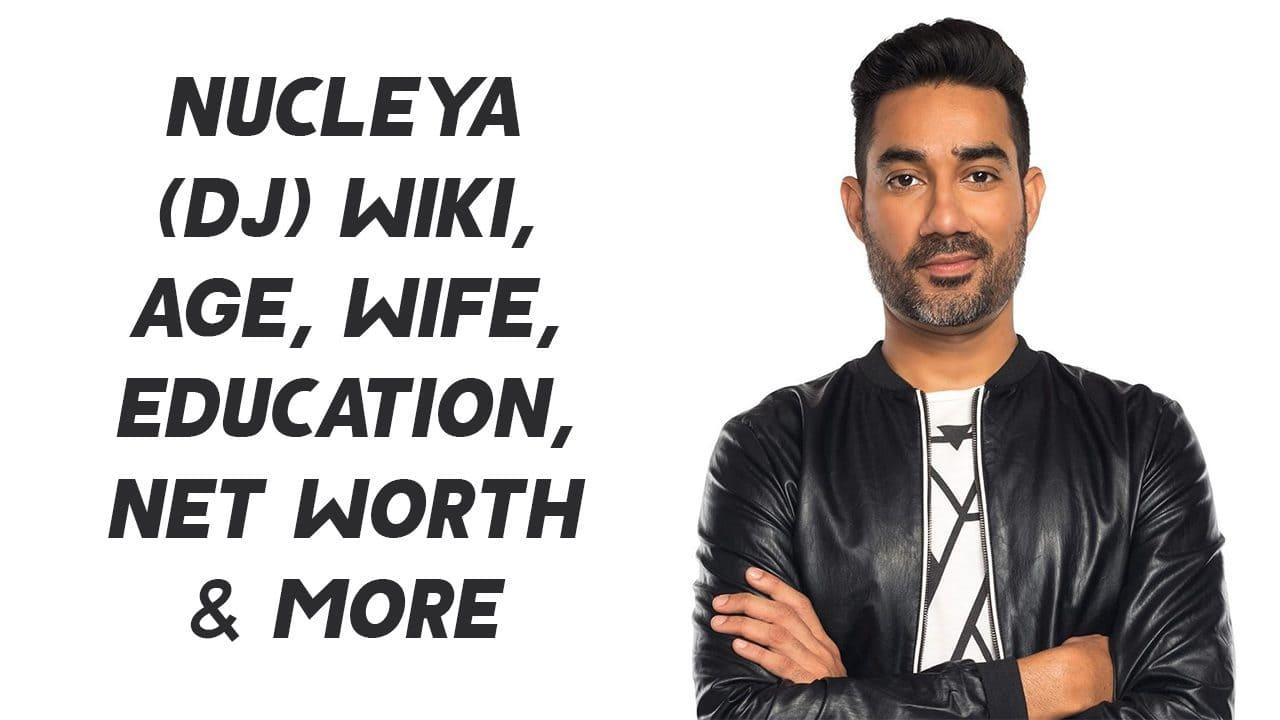 Nucleya (DJ) Wiki, Age, Wife, Education, Net Worth & More 1