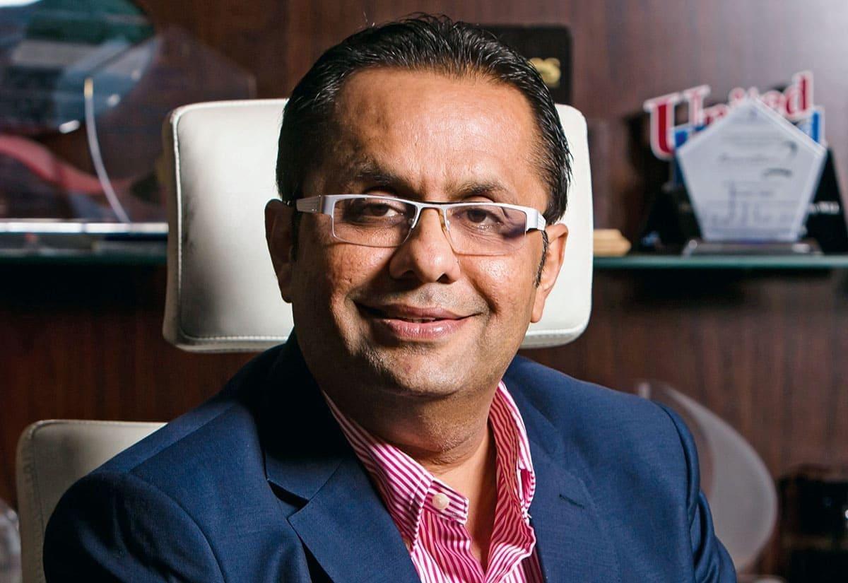Rizwan Sajan (Entrepreneur) Wiki, Age, Wife, Net Worth & More 3