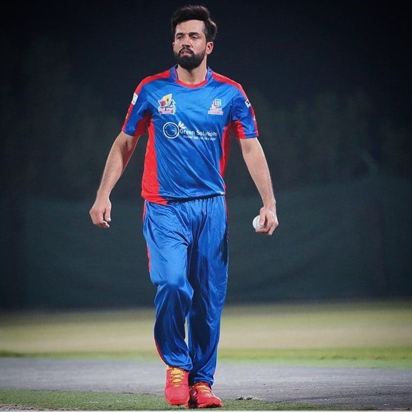 Rohan Mustafa (Cricketer) Wiki, Age, Family, Net Worth & More 7