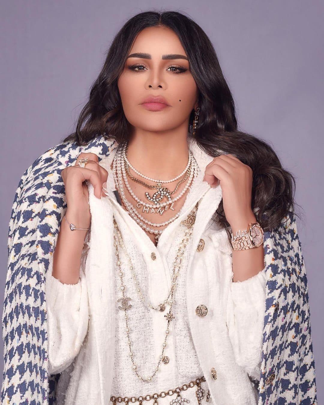 Ahlam Al Shamsi (Singer) Wiki, Age, Husband, Net Worth & More 6
