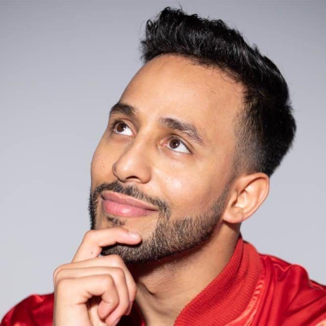Anwar Jibawi (Actor) Wiki, Age, Girlfriends, Net Worth & More 3
