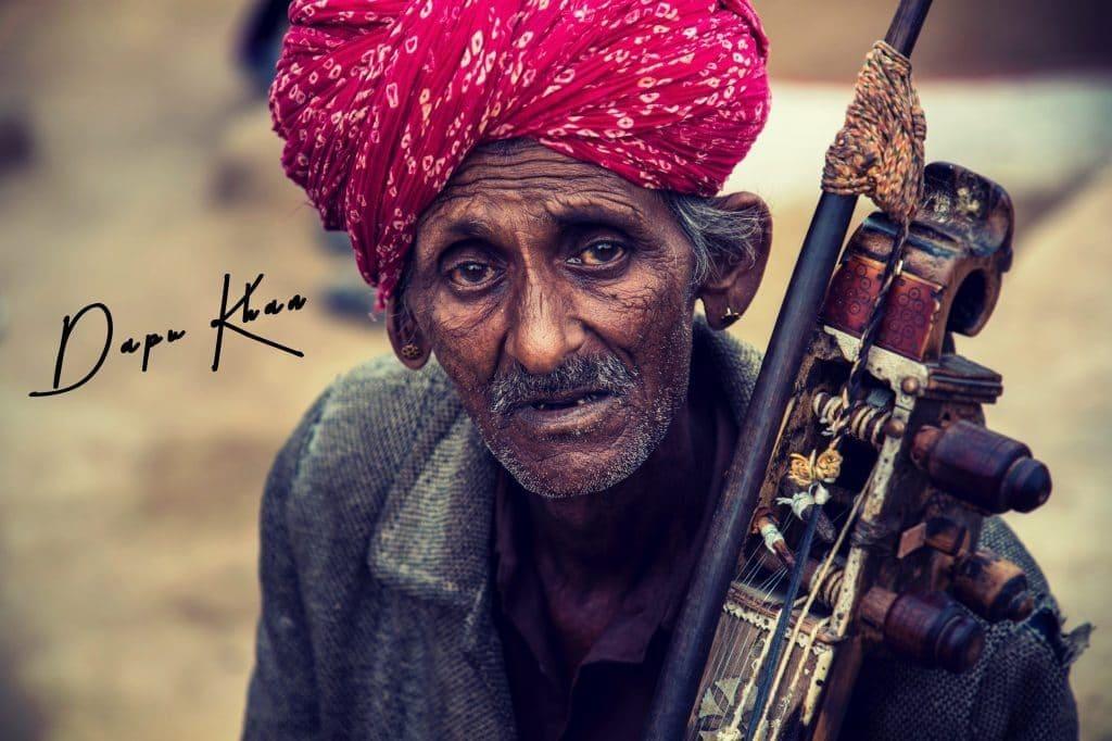 Dapu Khan (Musician) Wiki, Age, Biography, Facts & More 9