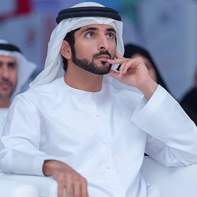 Hamdan bin Mohammed Al Maktoum Wiki, Age, Bio & More 7