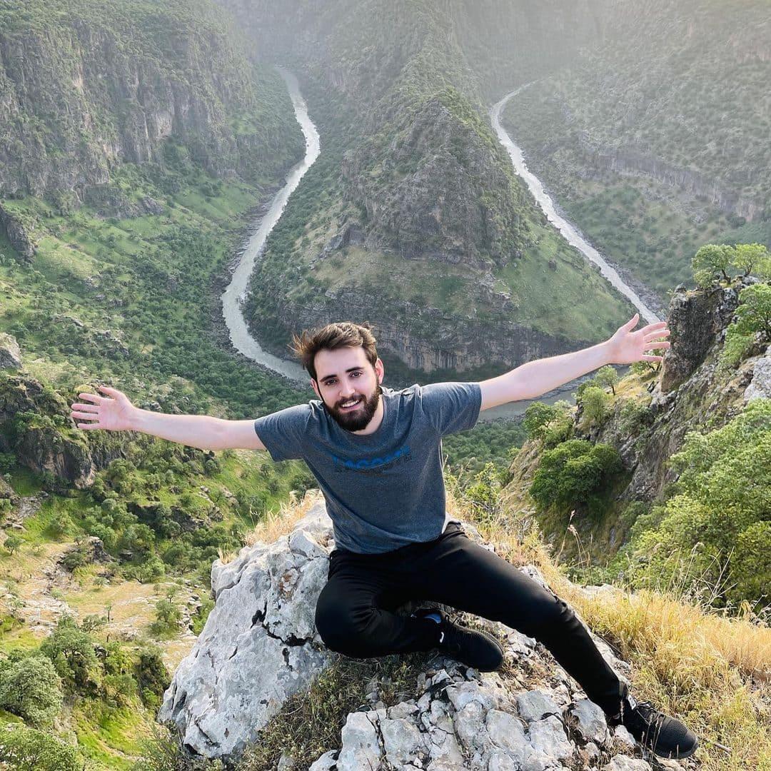 Karzan Hisham (YouTuber) Wiki, Age, Family, Net Worth & More 5