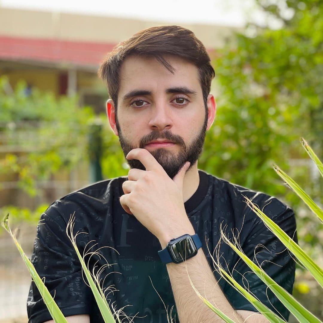 Karzan Hisham (YouTuber) Wiki, Age, Family, Net Worth & More 9