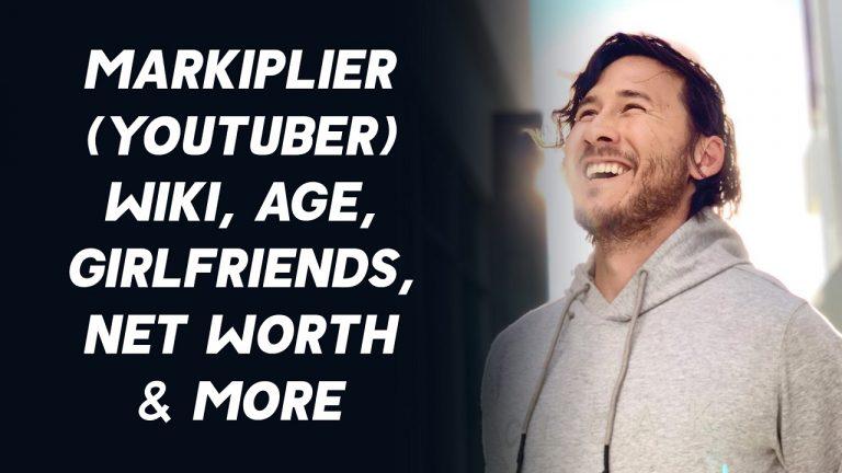 Markiplier (YouTuber) Wiki, Age, Girlfriends, Net Worth & More