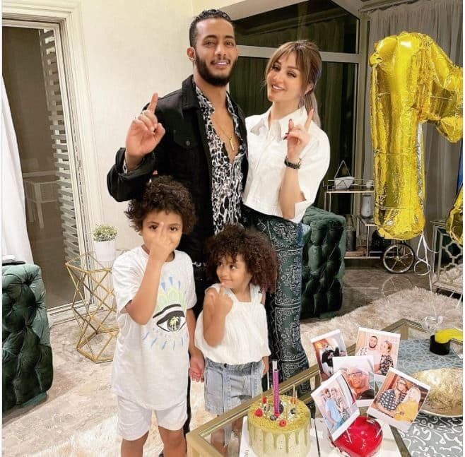 Mohamed Ramadan (Actor) Wiki, Age, Education, Net Worth & More 5