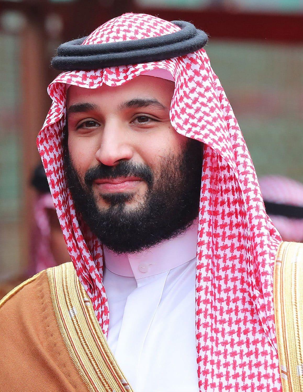 Mohammed bin Salman Al Saud (Politician) Wiki, Age, Net Worth & More 3
