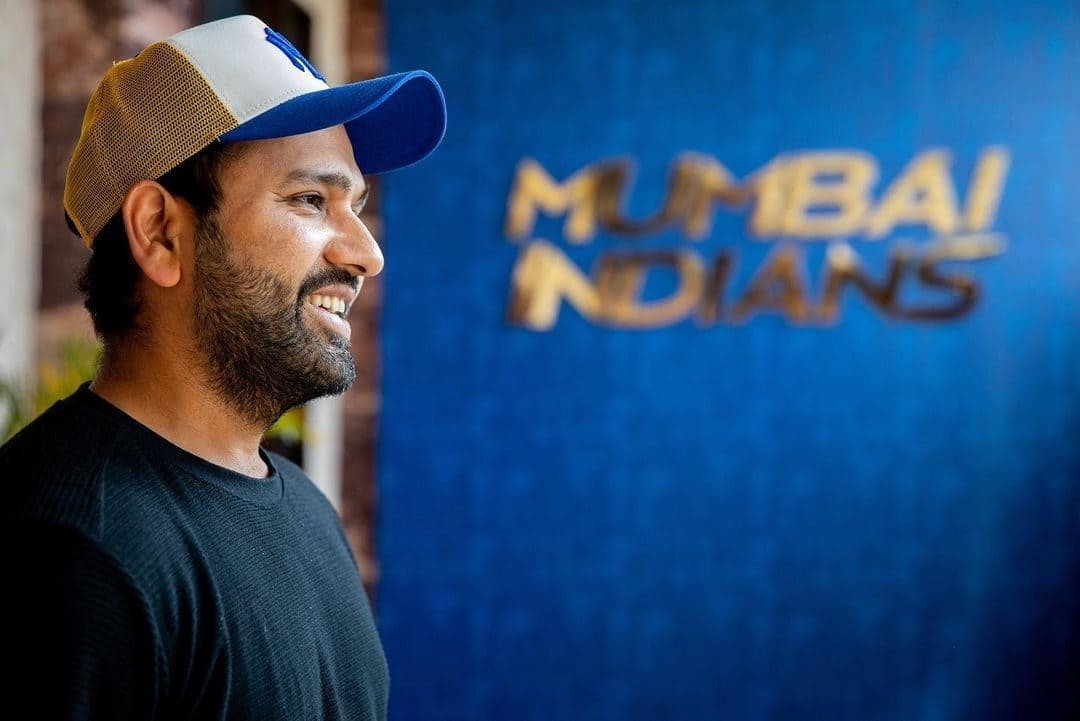 Rohit Sharma Wiki, Age, Family, Wife, Net Worth, Facts & More 9
