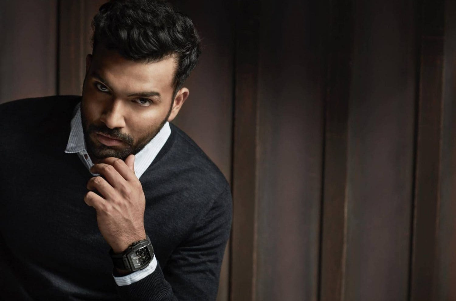 Rohit Sharma Wiki, Age, Family, Wife, Net Worth, Facts & More 6