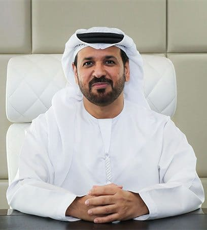 Saif Ahmed Belhasa (Entrepreneur) Wiki, Age, Family, Net Worth & More 3