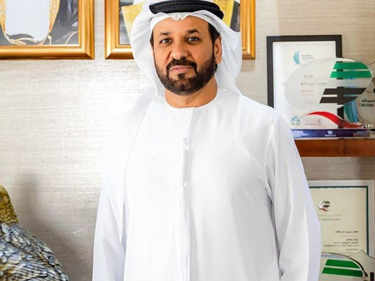 Saif Ahmed Belhasa (Entrepreneur) Wiki, Age, Family, Net Worth & More 7