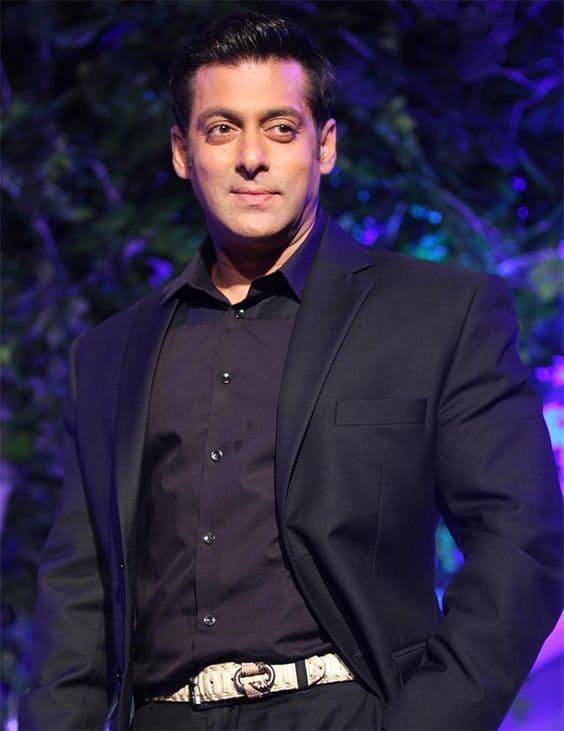 Salman Khan Wiki, Age, Bio, Girlfriends, Net Worth, Facts & More 5