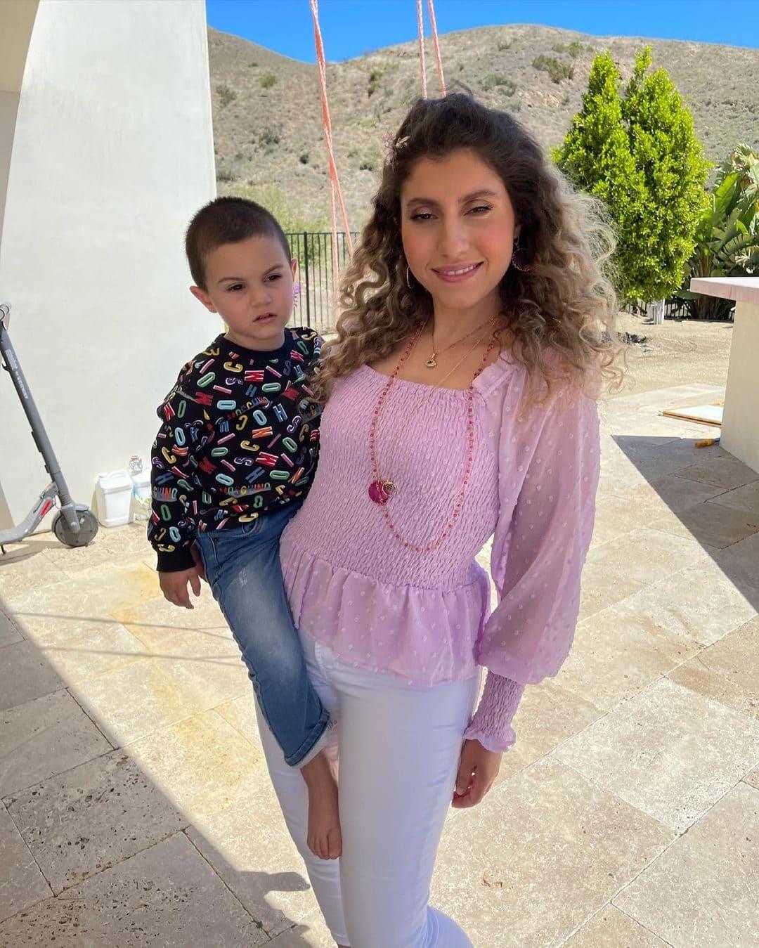 Sarah Maleh (Influencer) Wiki, Age, Children, Net Worth & More 5