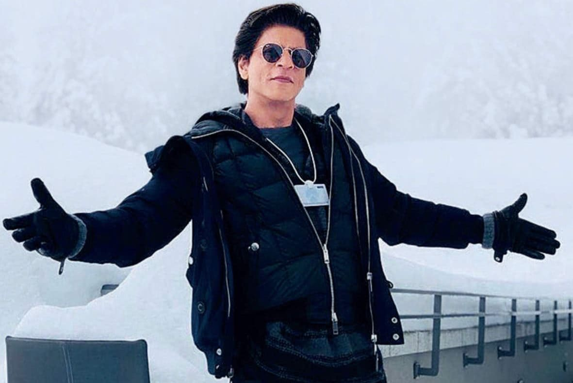 Shahrukh Khan Wiki, Age, Wife, Net Worth, Facts & More 3