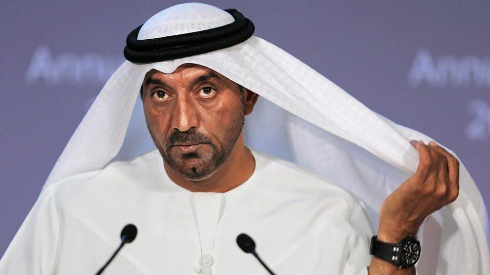 Ahmed Bin Saeed Al Maktoum (Entrepreneur) Wiki, Net Worth & More 9