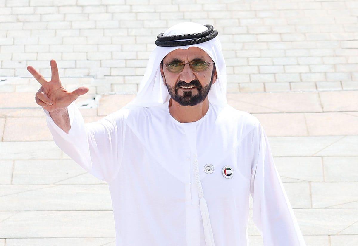 Sheikh Mohammed bin Rashid Al Maktoum - The Ruler of Dubai 11