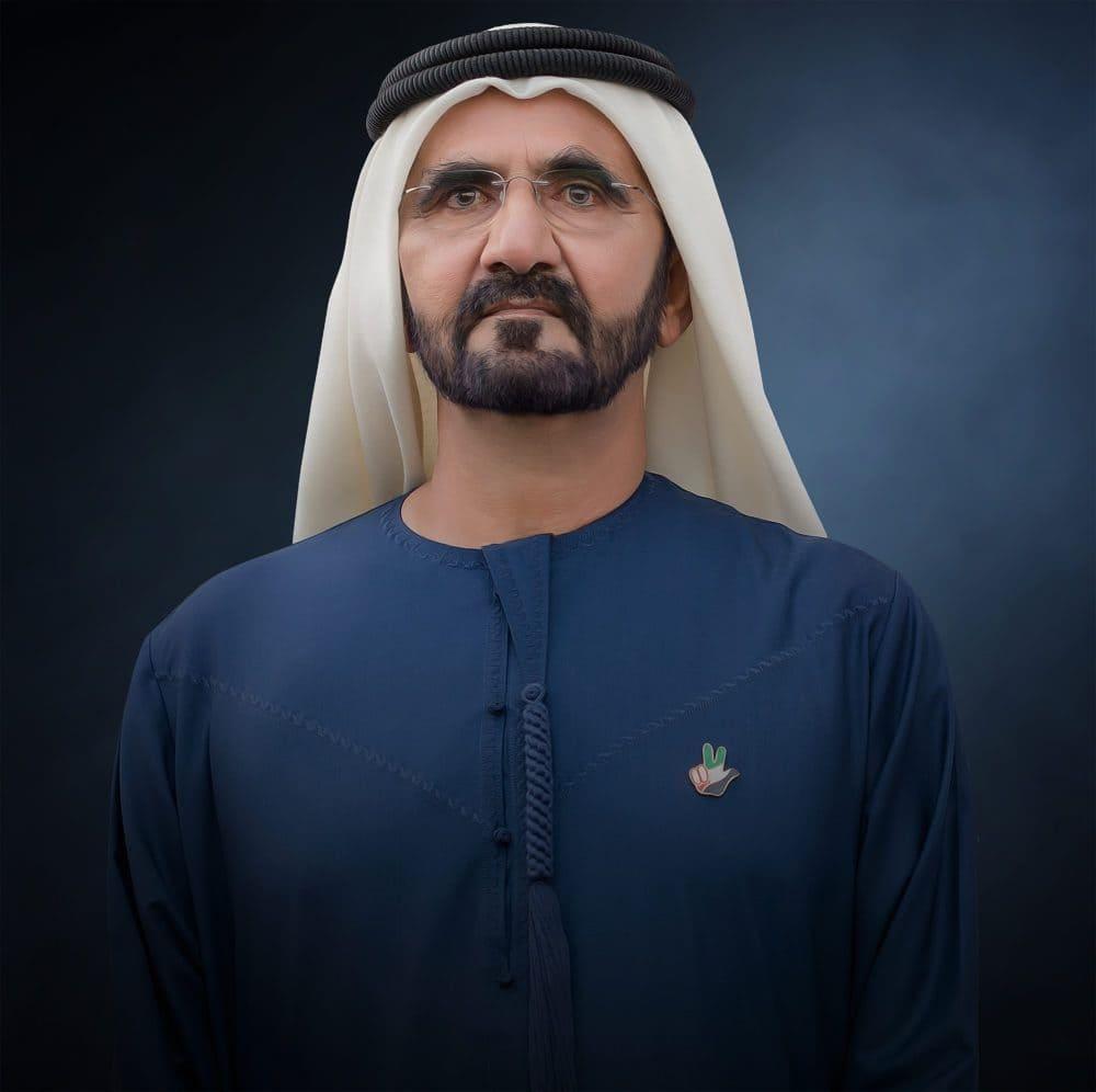 Sheikh Mohammed bin Rashid Al Maktoum - The Ruler of Dubai 5