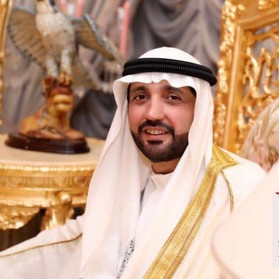 Suhail Al Zarooni (Businessman) Wiki, Age, Net Worth & More 7