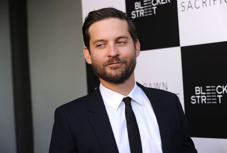 Tobey Maguire Wiki, Age, Wife, Family, Net Worth & More 7