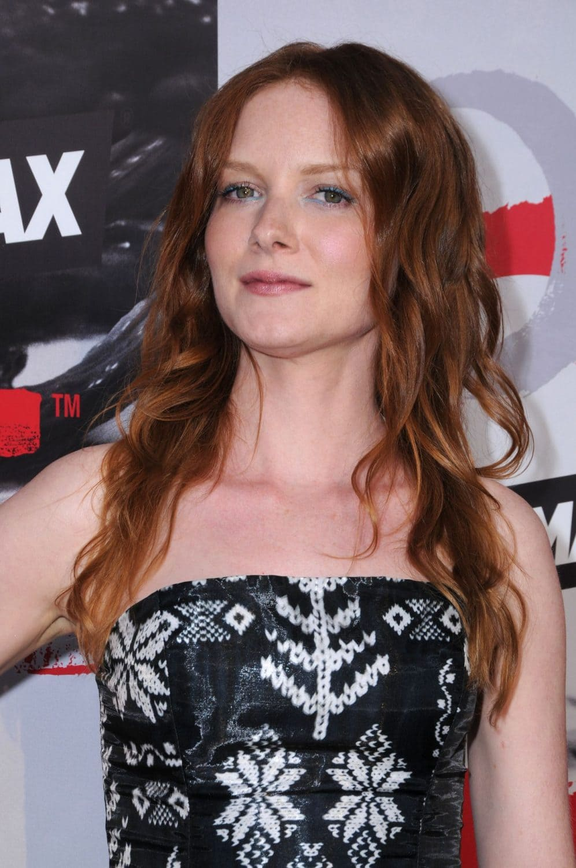 Wrenn Schmidt (Actress) Wiki, Age, Education, Net Worth & More 11