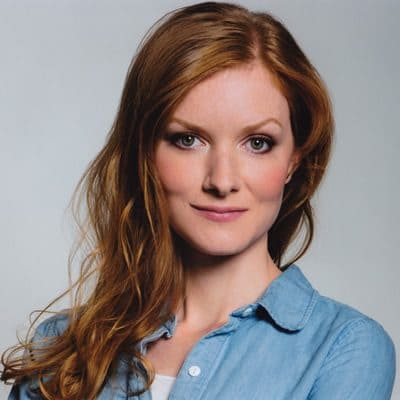 Wrenn Schmidt (Actress) Wiki, Age, Education, Net Worth & More 9