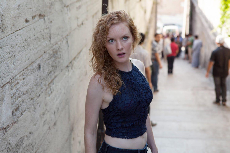 Wrenn Schmidt (Actress) Wiki, Age, Education, Net Worth & More 7