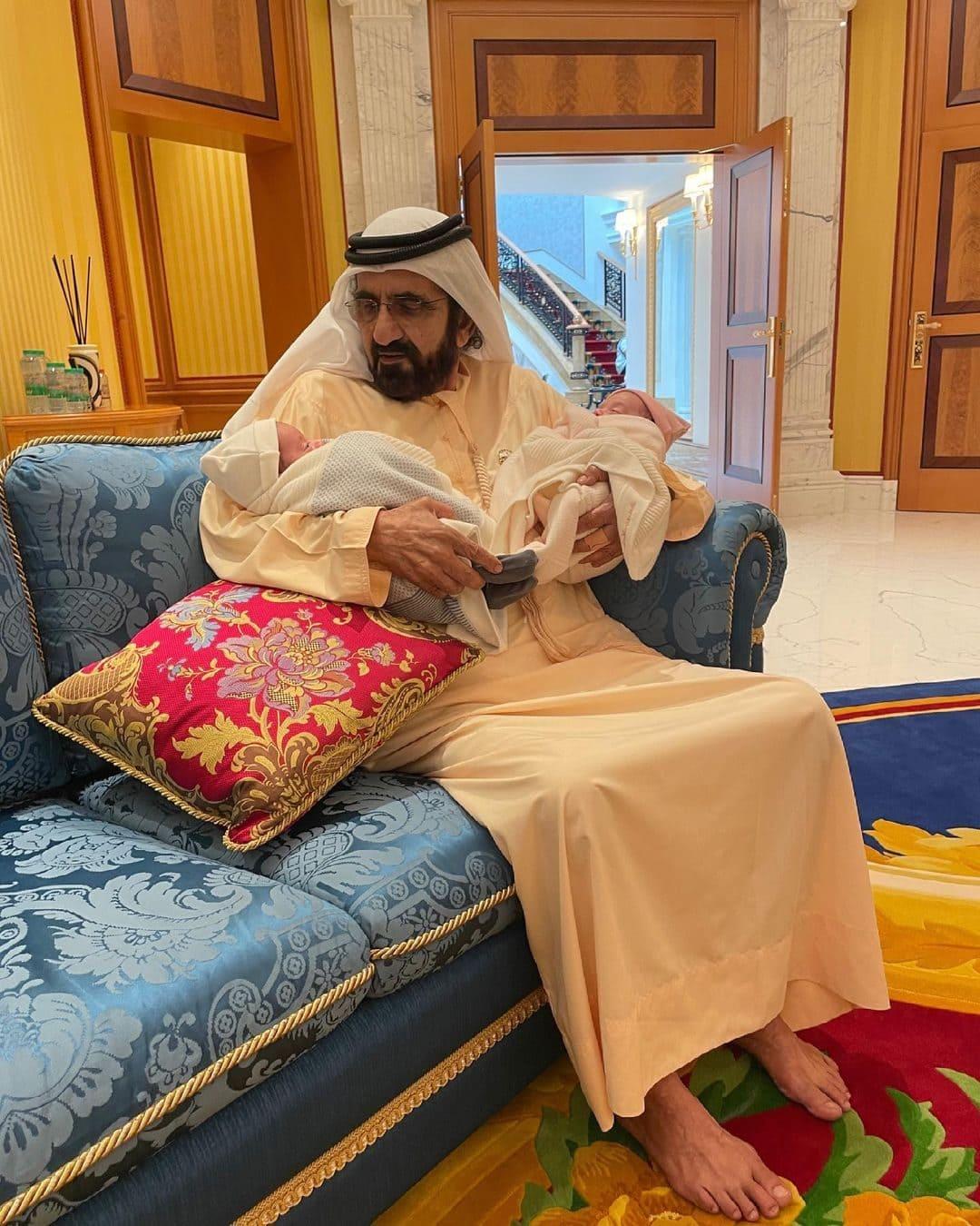 Hamdan bin Mohammed Al Maktoum Wiki, Age, Bio & More 3
