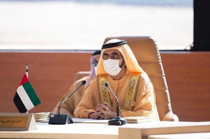 Sheikh Mohammed bin Rashid Al Maktoum - The Ruler of Dubai 9
