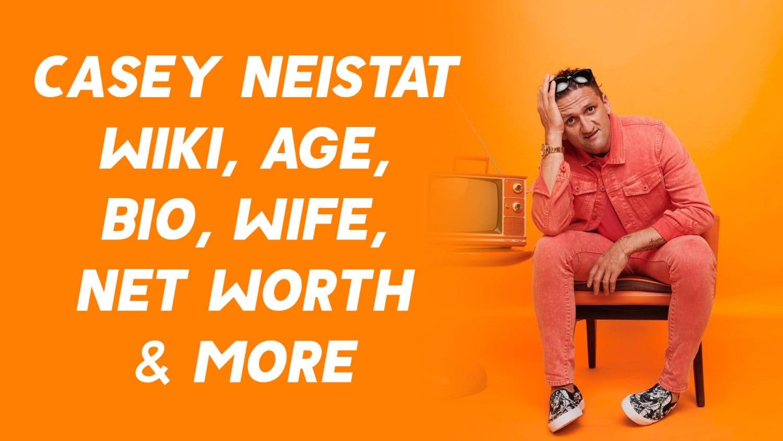 Casey Neistat Wiki, Age, Bio, Wife, Net Worth & More 1