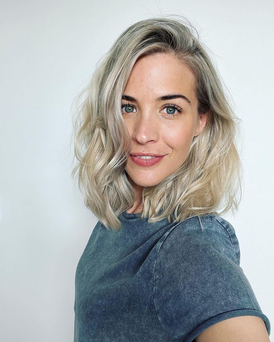 Gemma Atkinson (Actress) Wiki, Age, Husband, Net Worth & More 3