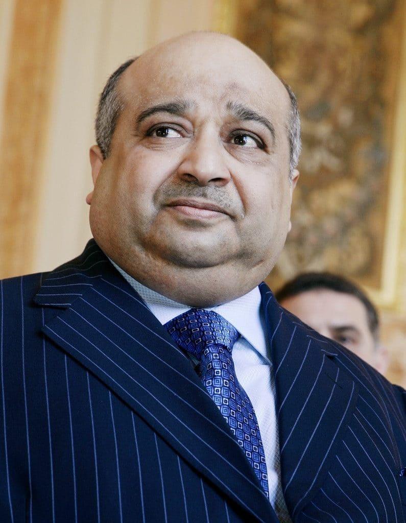 Mohamed bin Issa AL Jaber (Businessman) Wiki, Age, Net Worth & More 9