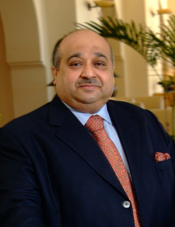 Mohamed bin Issa AL Jaber (Businessman) Wiki, Age, Net Worth & More 5