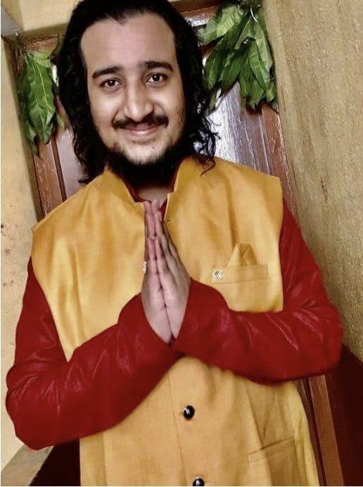 Pavan Acharya (Actor) Wiki, Age, Family, Education & More 3