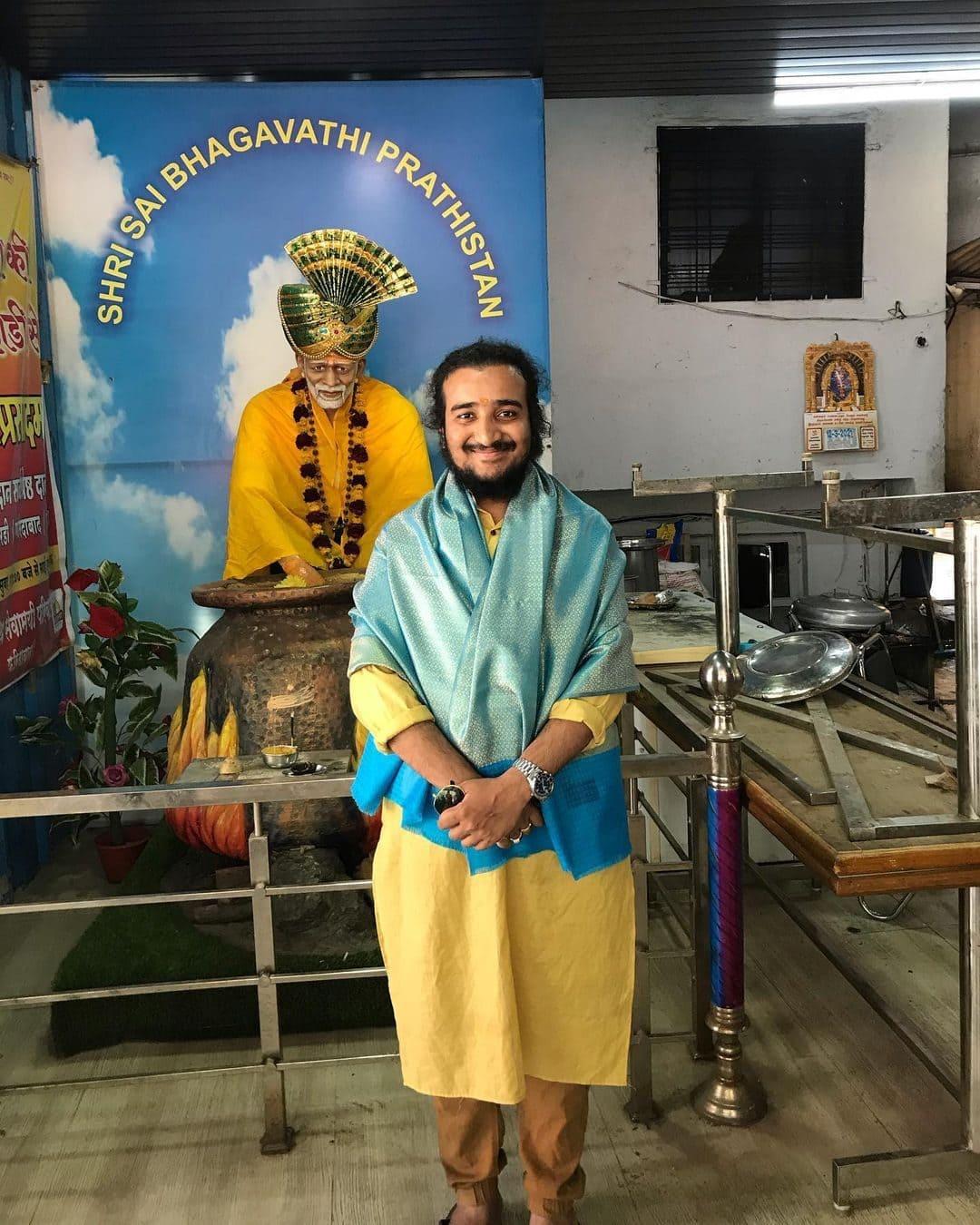 Pavan Acharya (Actor) Wiki, Age, Family, Education & More 5