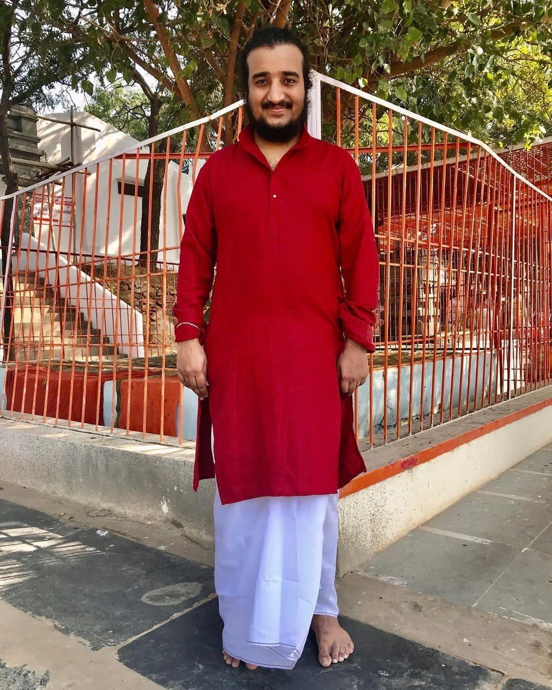Pavan Acharya (Actor) Wiki, Age, Family, Education & More 7
