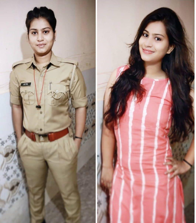 Priyanka Mishra (Constable) Wiki, Age, Boyfriends, Net Worth & More 11