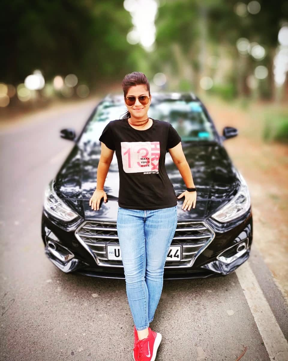 Priyanka Mishra (Constable) Wiki, Age, Boyfriends, Net Worth & More 9