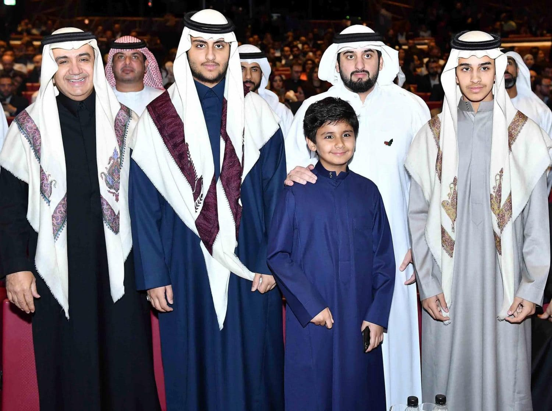 Waleed bin Al Ibrahim (Businessman) Wiki, Age, Net Worth & More 5