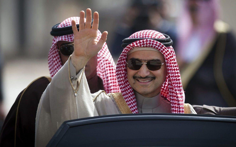 Waleed bin Al Ibrahim (Businessman) Wiki, Age, Net Worth & More 7